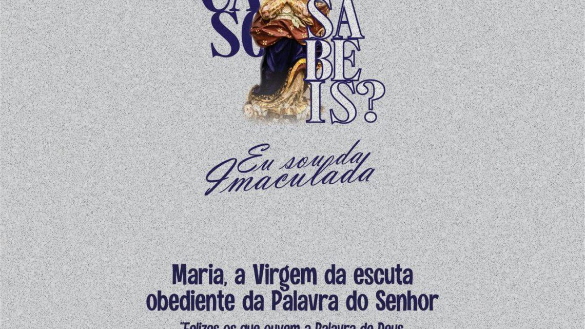 Festa de Nossa Senhora da Conceição tem início na sexta (29)