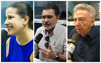 Confira o resultado da pesquisa para Prefeito de Caruaru realizada pela Asces-Unita