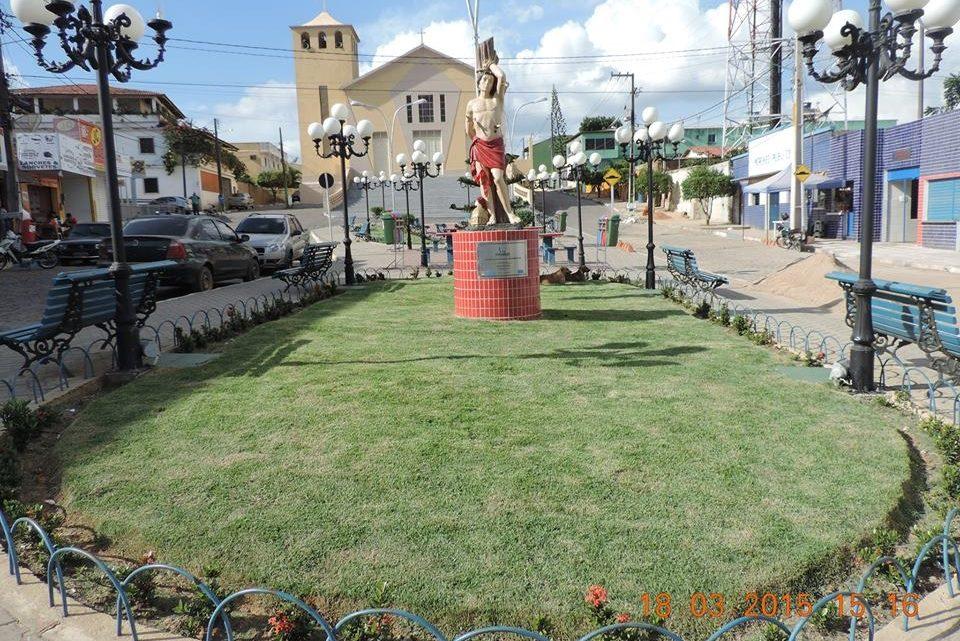Município de Machados celebra 56 anos com entrega de prêmios