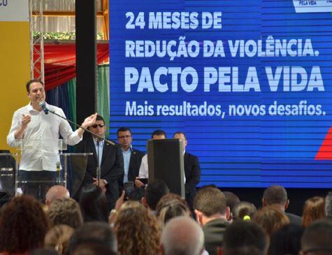 SDS divulga número oficial de homicídios no mês de novembro