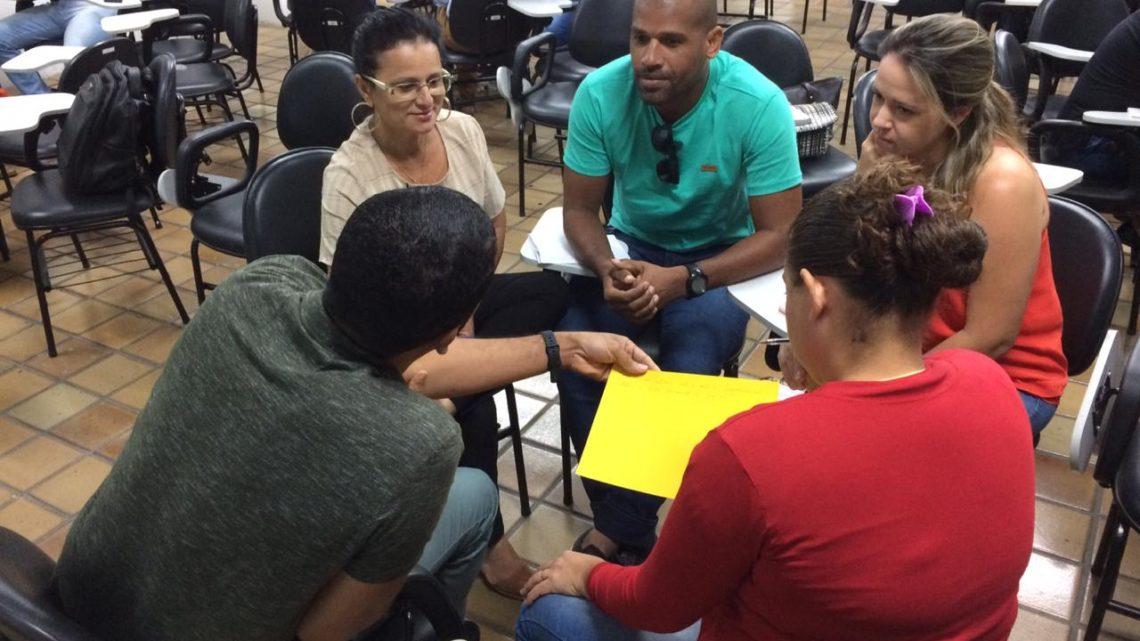Conselheiros tutelares e suplentes de Caruaru recebem capacitação inicial obrigatória