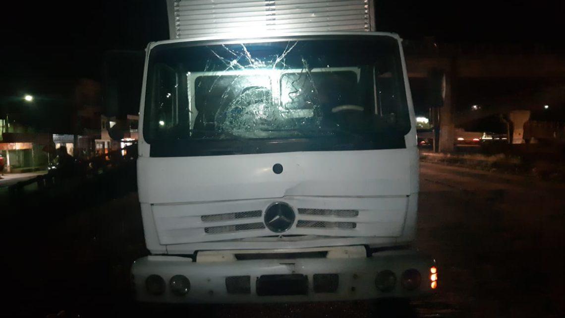 Pedestre morre atropelado na BR-232 em Encruzilhada de São João