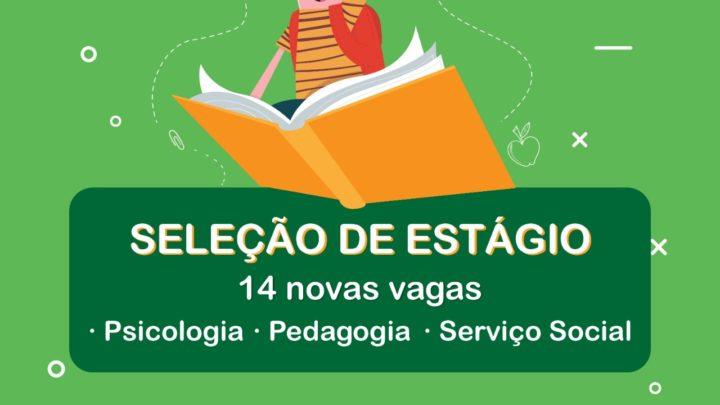 Prefeitura de Caruaru lança seleção de estágio para Projeto Criança Feliz