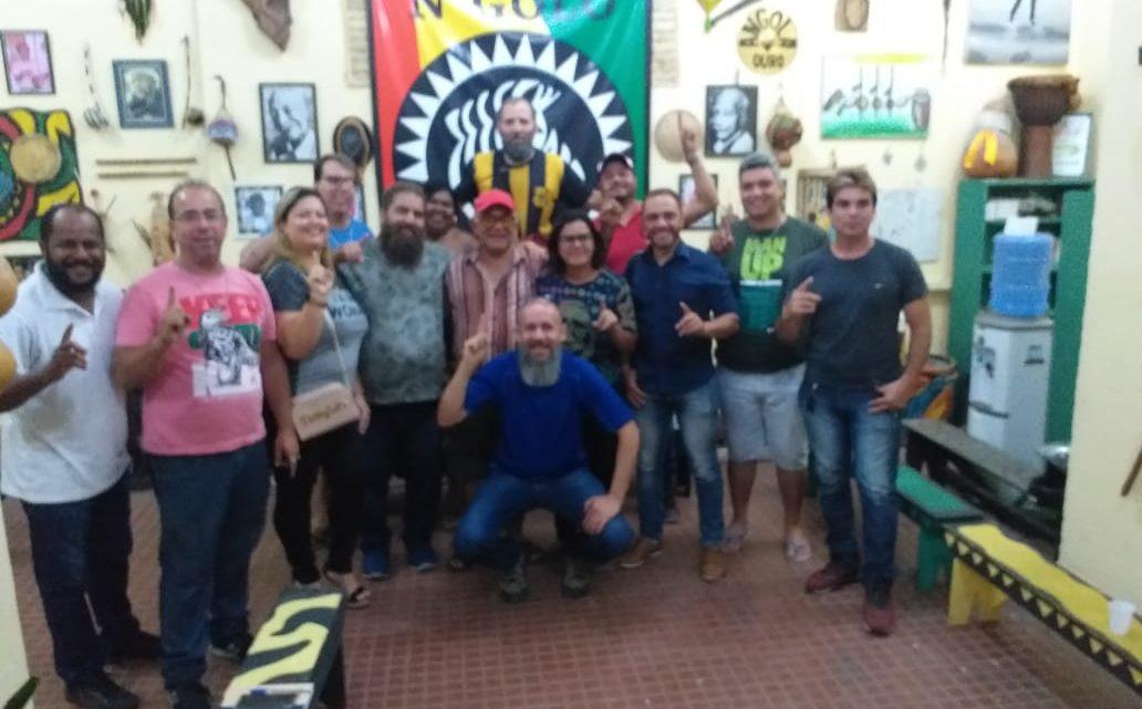 Associação dos Blocos Carnavalescos de Caruaru é fundada e diretoria eleita