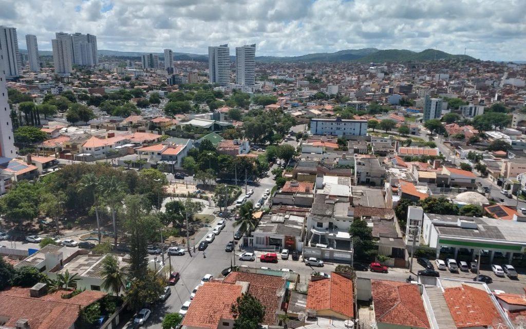 Tremor de terra é registrado em Caruaru nesta quinta (13)