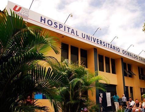 Pernambuco investiga três casos suspeitos do coronavírus
