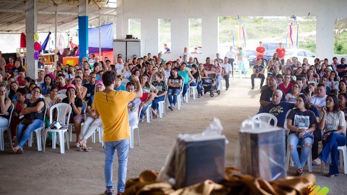 Confira a programação de retiros de carnaval em Caruaru