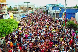 Carnaval 2020 de Surubim começa nesta sexta-feira (28); Confira a programação