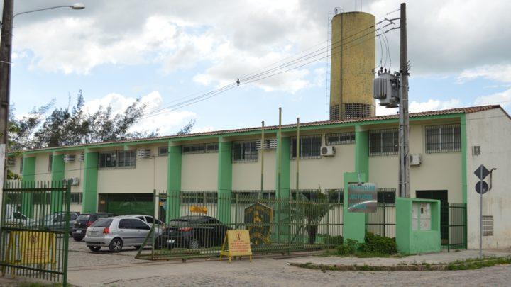 Penitenciária Juiz Plácido de Souza – Blog do Edvaldo Magalhães