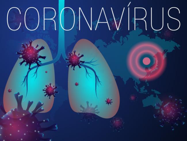 Confirmado o primeiro caso de Coronavírus em Caruaru