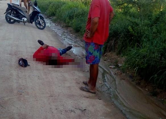 Segundo homicídio em Caruaru nesta terça-feira (31) ocorreu na zona rural