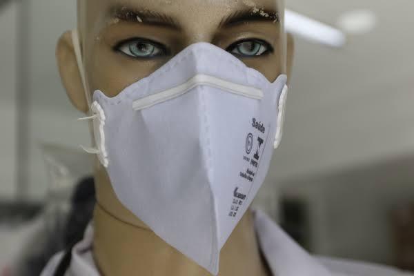 Vereador Lula Tôrres propõe que feirantes de Caruaru produzam e vendam máscaras de proteção