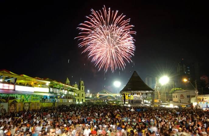 Adiado o São João 2020 em Campina Grande e Petrolina devido o coronavírus