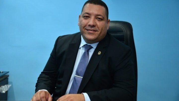 Morre presidente da Câmara de São Lourenço com suspeita do Covid-19
