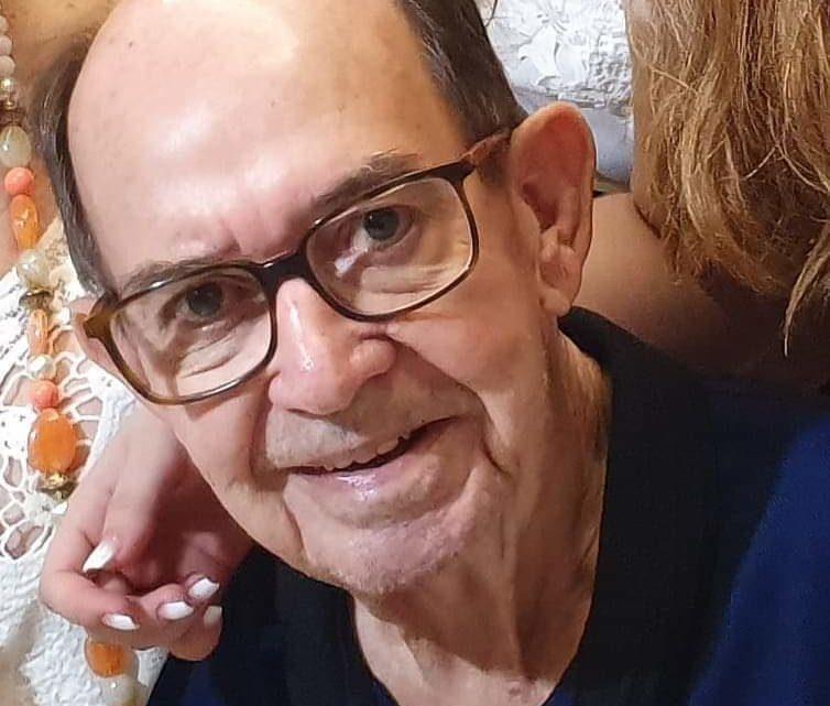 Morre o advogado e acadêmico Walter Andrade