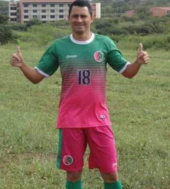 Corpo do ex-atleta do Porto que morreu afogado, será sepultado neste sábado (11)