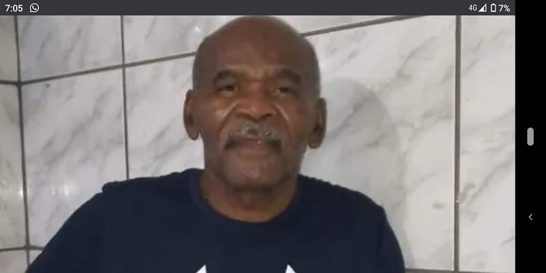 Morre ex-goleiro Félix que trabalhou em vários clubes em Pernambuco