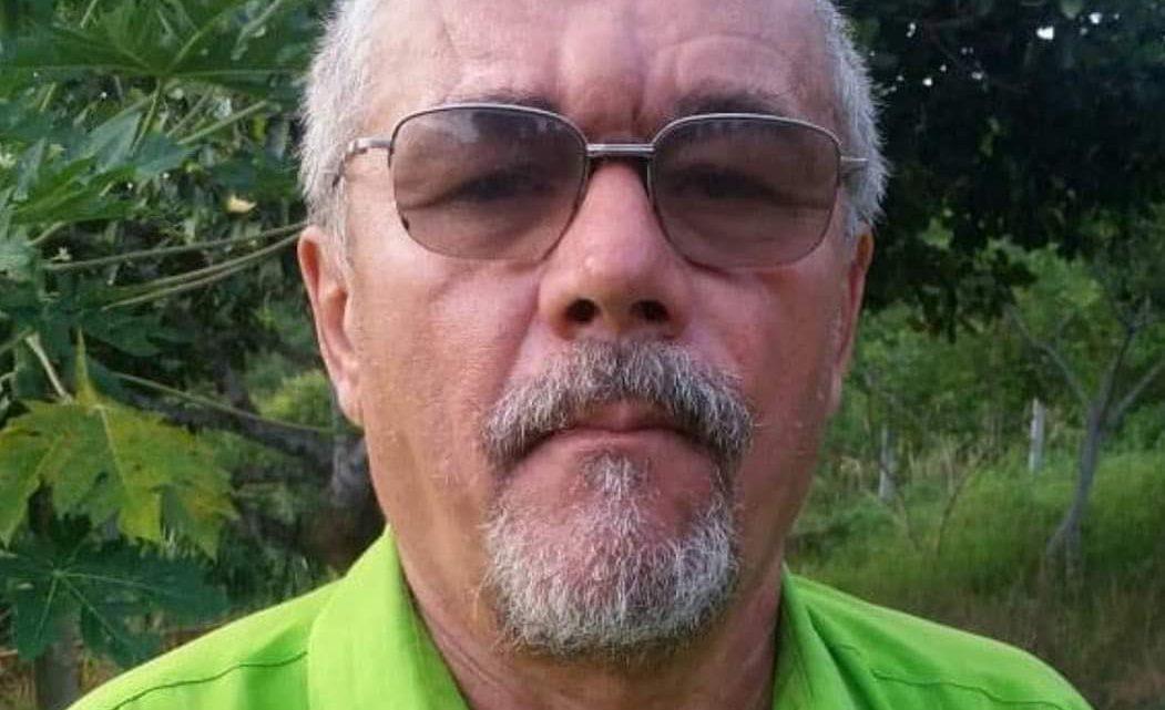 Morre advogado e um dos fundadores do PT em Caruaru Luiz Costa