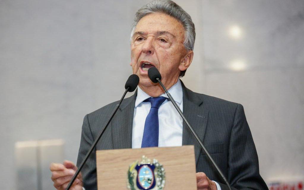 José Queiroz sugere uma unidade municipal de referência para atendimento de casos suspeitos de Coronavírus, em Caruaru