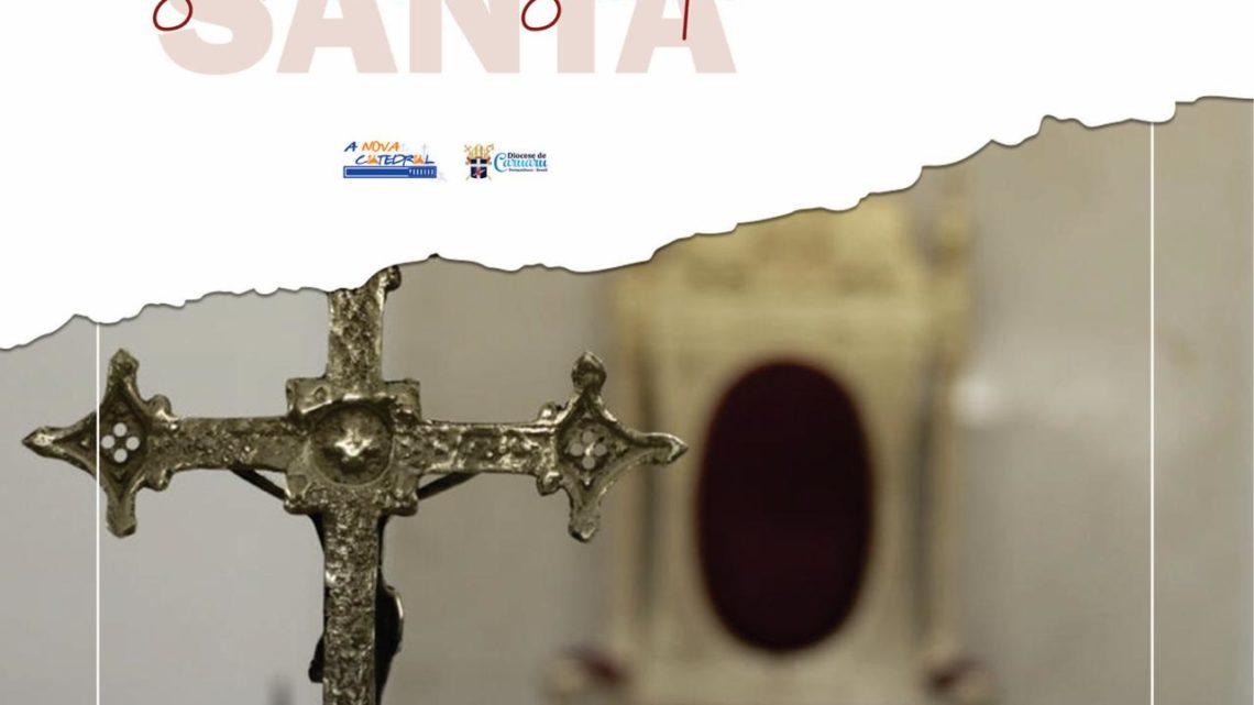 Confira a programação da Catedral de Caruaru na Semana Santa