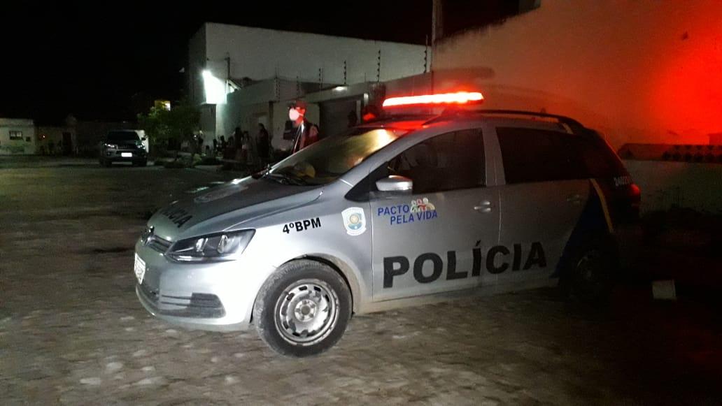 Homem é morto a tiros na própria residência em Caruaru nesta sexta (17)