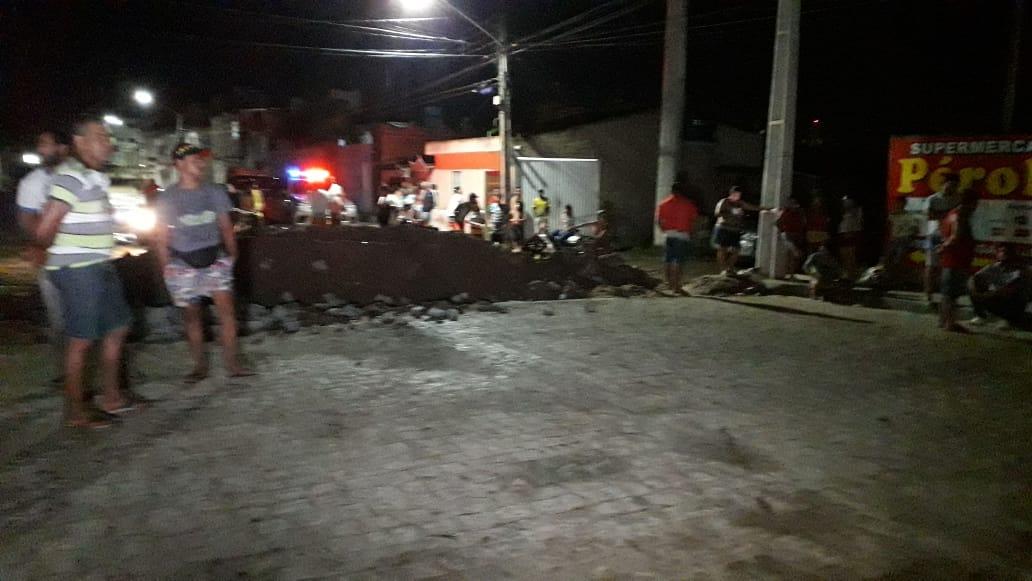 Registrados 10 homicídios em 24 horas em Pernambuco e dois em Caruaru