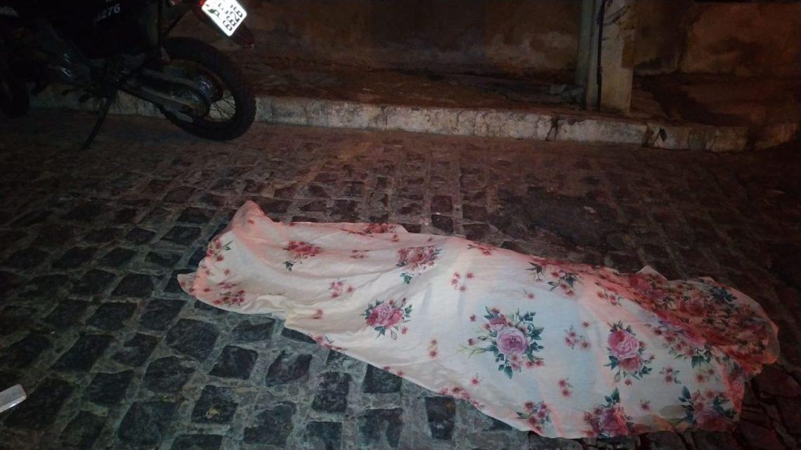 Segundo homicídio registrado em Caruaru nesta sexta (17)