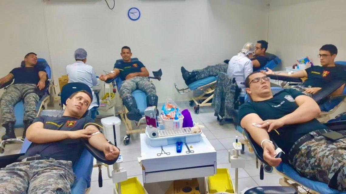 """HEMOPE Caruaru chama população para campanha """"Desafio Sangue Solidário"""""""