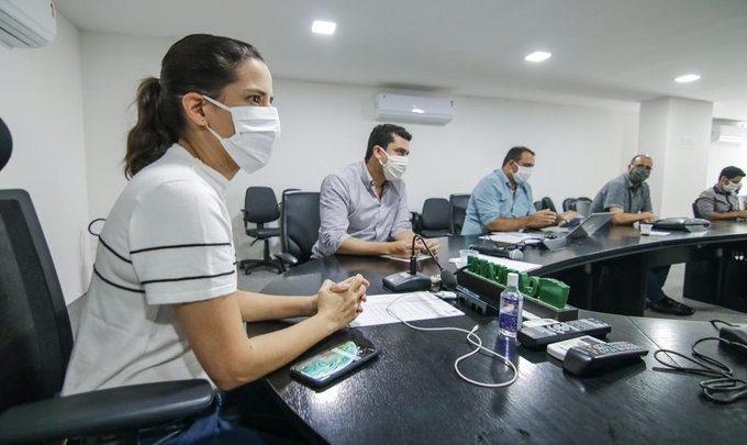 Raquel envia à Câmara de Vereadores projeto que reduz valor de alvará de taxistas e mototaxistas em Caruaru