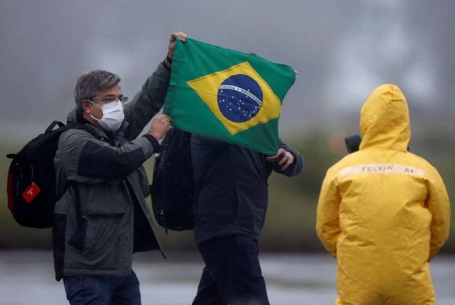 Casos recuperados da Covid-19 no Brasil sobem para mais de 29 mil