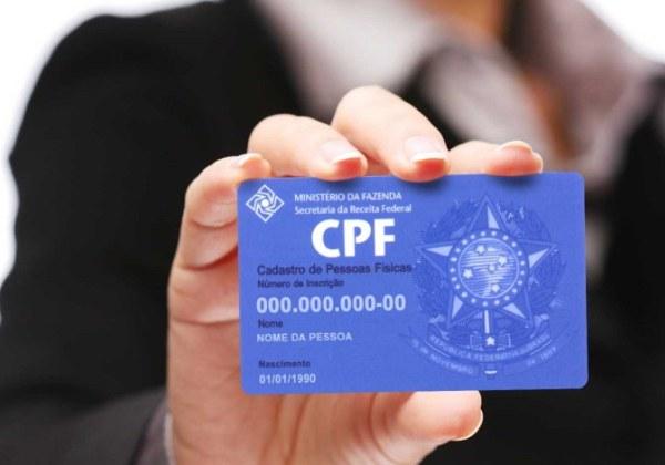 Auxílio Emergencial volta a exigir o CPF regularizado