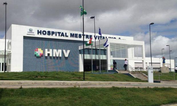Hospital Mestre Vitalino atendeu até o momento 7 pacientes confirmados de Covid-19; Confira