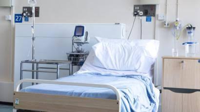 Primeira morte por Covid-19 no Hospital Mestre Vitalino