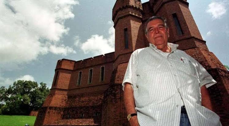 Morre o empresário pernambucano Ricardo Brennand