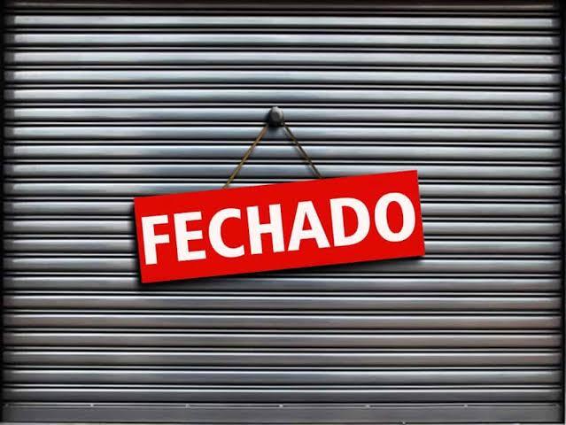 Governo-PE prorroga fechamento do comércio no Estado até 31 de maio