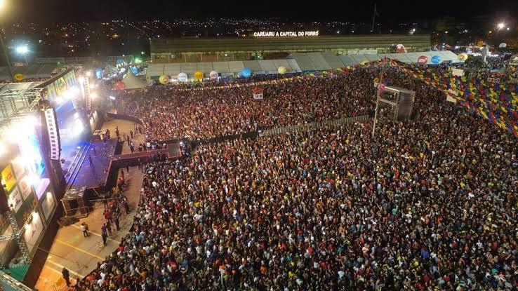 Prefeitura busca novo formato para São João 2020 de Caruaru