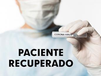 Pernambuco tem mais de 40 mil pacientes recuperados de Covid-19