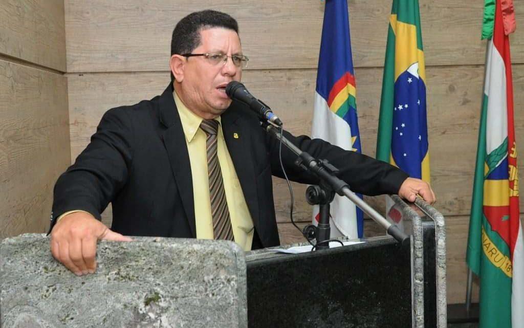 Edjailson da Caruforró pede estudo a Compesa para Caruaru voltar a ser reabastecida por Jucazinho e diminua ou acabe o racionamento