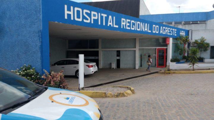 Homem espancado em Caruaru morre no HRA