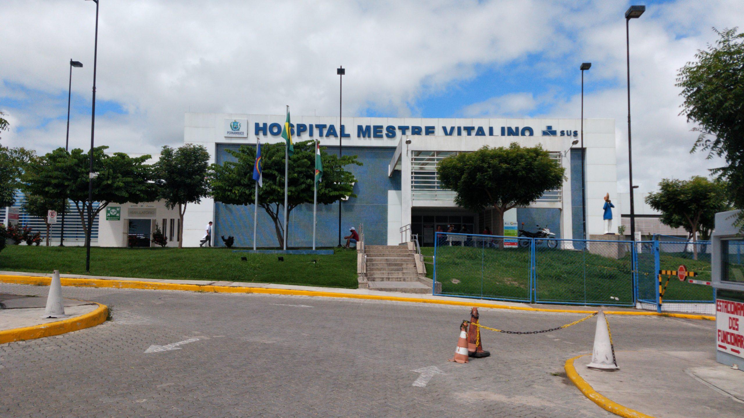 Confira o boletim Covid-19 do HMV e Hospital de Campanha em Caruaru nesta segunda (29)