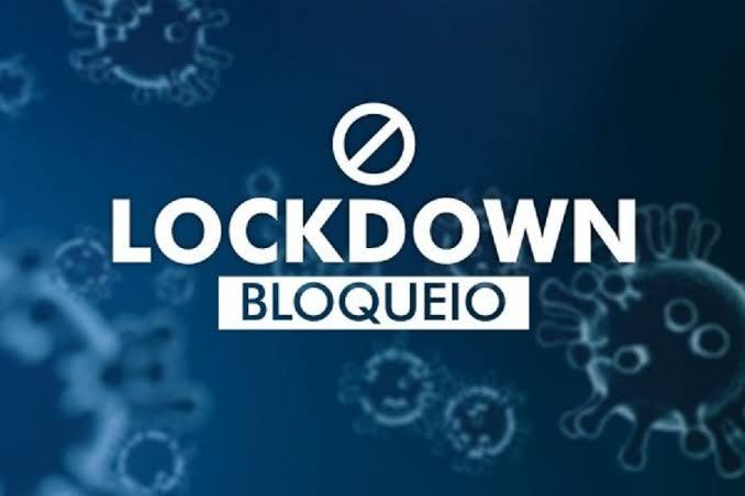 Governo-PE decreta Lockdown em Caruaru e Bezerros