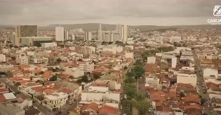 A Prefeitura de Caruaru segue trabalhando intensamente para melhorar a vida da população