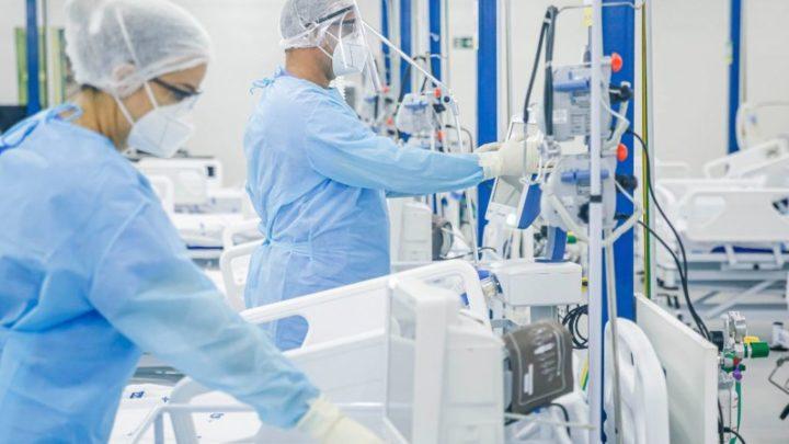 Caruaru registra mais 40 casos de Covid-19 e mais 70 recuperados