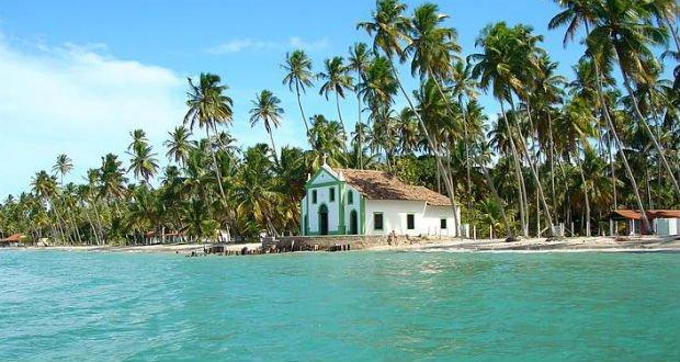 Banho de mar liberado em Tamandaré, Porto de Galinhas, Paulista e no Cabo