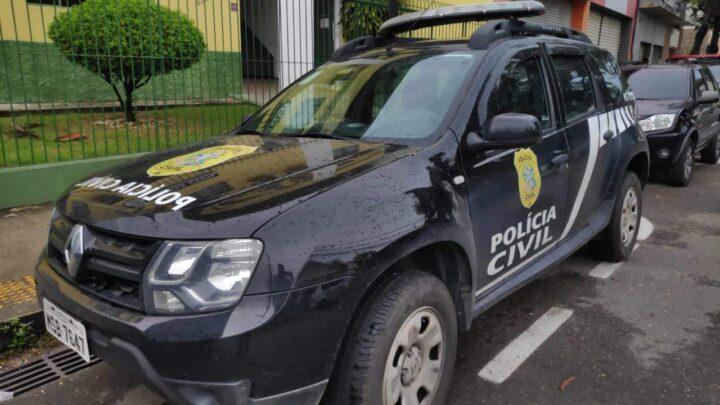 Tio acusado de estuprar menina de 10 anos é preso em Minas Gerais