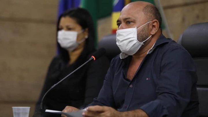 Cecílio Pedro não disputará reeleição e lança esposa Mery da Saúde como opção para Câmara de Caruaru