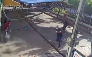 Suspeito de matar policial em Passira é preso em São Paulo