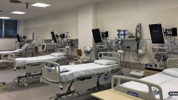 Nenhuma morte por Covid-19 nas últimas 48h em Caruaru, segundo a Secretaria de Saúde