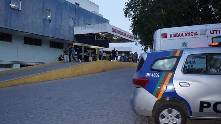Homicídio: Morre no HRA andarilho que foi esfaqueado em Caruaru