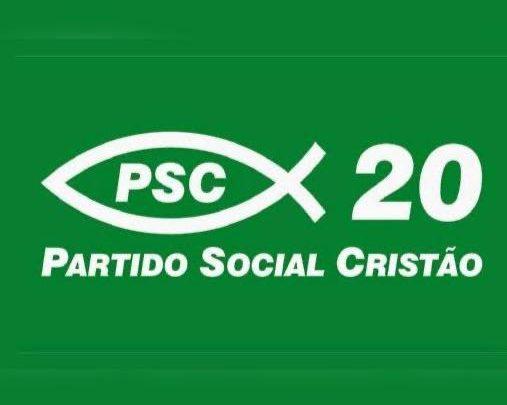 PSC realiza convenção em Caruaru nesta segunda-feira (14)